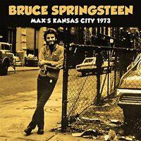 Bruce Springsteen - Max's Kansas City 1973 [CD]