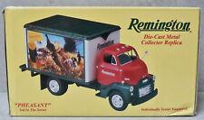 First Gear Remington Pheasant 3rd in Game Bird Series 52 GMC Dry Goods MIB