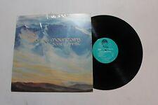 SCOTT HYBL Clouds Tears & Mountains LP Ark Rec. ARK-61925 US 1977 VG++ RARE 11B