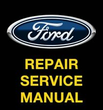 FORD EXPEDITION 2003 2004 2005 2006 SERVICE REPAIR MANUAL