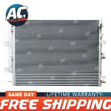 FD2124 30006 AC Condenser for Ford Edge 2015-2017 3.5 Lincoln MKX 2016-2017 3.7