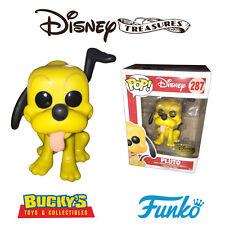 Disney D23 Funko Pop Pluto Disney Treasure Festival of Friends #287 Mickey Mouse