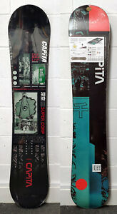 SALE NEW Capita Outerspace Living 2021 Snowboard RRP £380