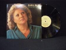 Maria Da Fe – Tradiçao - TRADICAO ' LP N.MINT / MINT FADO PORTUGUES