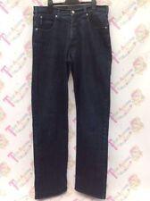 Long Coloured Jeans Men's Mid 36L