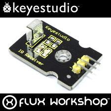 Keyestudio IR Receiver Module KS-026 TSOP1838 37.9kHz Arduino Pi Flux Workshop