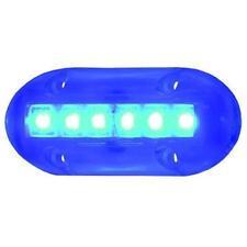 LED UNDERWATER LIGHT -BLUE