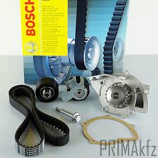 BOSCH 1987948727 Zahnriemensatz Wasserpumpe Citroen Ford Peugeot Volvo 2.0 D
