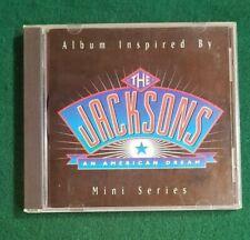 MICHAEL JACKSON - The Jacksons - An American Dream CD