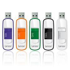 Lexar JumpDrive USB 3.0 256GB S75