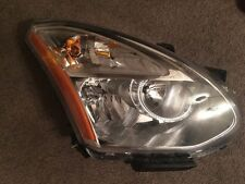NISSAN ROUGE Passenger Side Headlight OEM 2008-2010