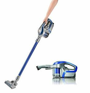 Vacuum Cleaner Cyclone Cleanmaxx 09847 with Battery, Hand And Of Floor