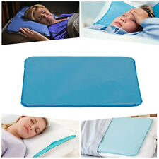Hot Cooling Effect Therapy Insert Sleeping Aid Pad Mat Muscle Relief Pillow CASP