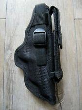 Cordura-Gürtelholster mit Magazintasche für  Piexon Jet Protector JPX  Rechtsh.