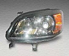 Opel Zafira A 2002- Xenon Headlight LEFT OEM