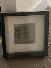 Ikea Black Block Photo Frame 9x9