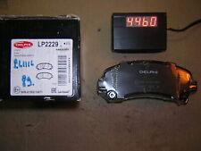 Citroen C4 2004-2010 Avant Droite Drivers O//S étrier De Frein Disques 283 mm