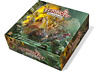 ZOMBICIDE - GREEN HORDE - STARTER BOX NEW SEALED KICKSTARTER ENG ORIGINAL