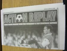 27/03/2000 Coventry Evening Telegraph: Action Replay - 8 Page Supplement, Packed
