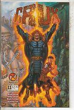 Crossgen Comics Crux #11 March 2002 NM-