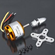 XXD A2212 1400KV Brushless Motor For RC Airplane Quadcopter