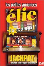 27095//LES PETITES ANNONCES D'ELIE  LA COMPIL DVD EN TBE