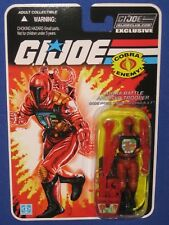 "GI Joe Cobra Inferno BAT 4"" Figure 2015 Club Exclusive Subscription FSS 4.0 MOC"