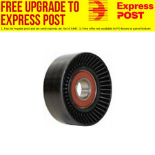 Idler pulley A/C (replaces 89033) (OEM Polymer) For BMW X5 Nov 2000 - Dec 2003,