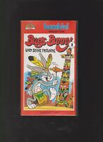 VHS Bugs Bunny und seine Freunde  Nr 1 - Bambini  Video