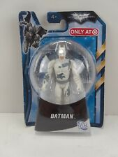 DC The Dark Knight Rises Batman Target Winter Exclusive White Figure