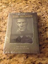 The Mummy: The Legacy Collection (DVD, 2004, 2-Disc Set)NEW Authentic US RELEASE
