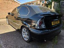 BMW 3 series m sport Diesel Auto spares or repairs