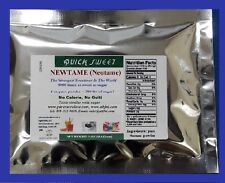 Pure Newtame (Neotame)powder, (10 times stronger than sucralose) 1 oz x 2 bags