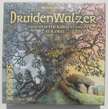 KOSMOS 681814 - Druiden Walzer - Sagenhafter Kartentanz - NEU - Michael Rieneck