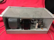 Rare Vintage DuKane 1A475C 1A475-C Mono Vacuum Tube Amplifier