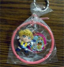 1995 Banpresto Japan Sailor Moon S Super Uranus Pvc Keychain Key Chain Figure