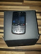BlackBerry  Bold 9700 - Schwarz (Ohne Simlock) Smartphone Brandneu