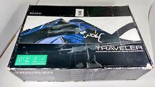 ORIGINAL BOX MOTU Traveler FireWire Audio Interface 8 Pre Amp 48V 196kHz 24 bit