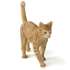GINGER TABBY CAT Replica 387283 ~ New 2017 ~FREE SHIP/USA w/ $25.+ Mojo Products