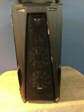 Apevia Crusader F-BK Mid Tower Case - NEW!