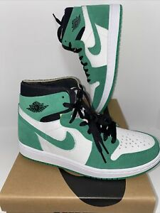 Nike Jordan 1 High Zoom CMFT Stadium Green CT0978-300 Size 9.5 New IN HAND