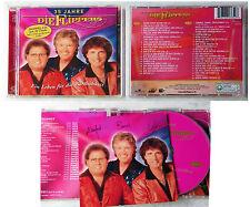 FLIPPERS 35 Jahre .. Exklusive Duft-CDs + Autogramm-Karte .. Ariola DO-CD