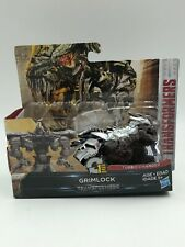 Transformers The Last Knight 1-Step Turbo Changer GRIMLOCK Wave 2  - New