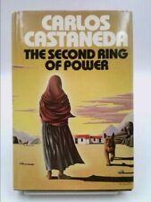 The Second Ring of Power, Religion & Spirituality, Carlos Castaneda, Good, 1977-