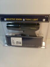 Trisco TL-122 Inductive Xenon Timing Light 12V Ignition Tester Engine
