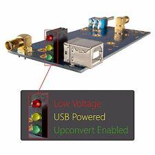 NooElec Ham It Up v1.3 -  Listen to HF on Your RTL-SDR!  RF Upconverter R820T