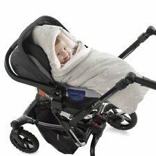 Sacco invernale Mims Plus Jané per ovetto e porta bebè