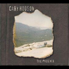 The Phoenix by Cary Hudson (CD, Apr-2002, Black Dog Records)