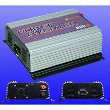 Convertisseur injection réseau 500W