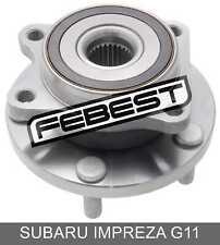 Front Wheel Hub For Subaru Impreza G11 (2000-2007)